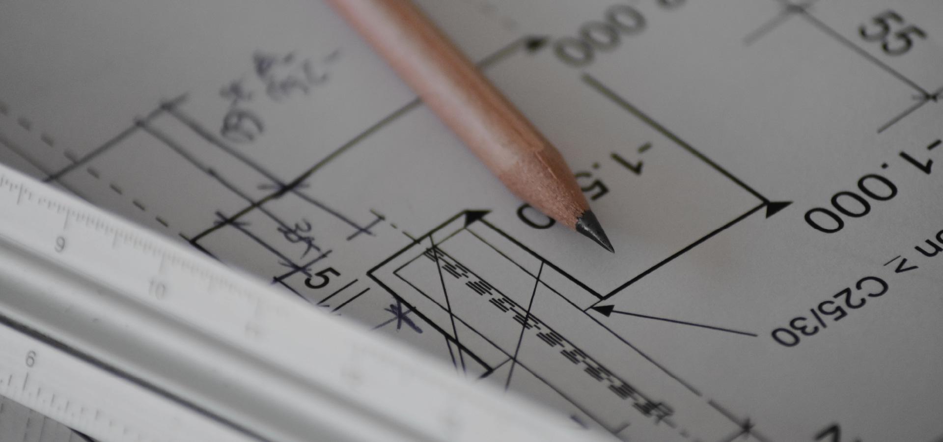 working blueprint
