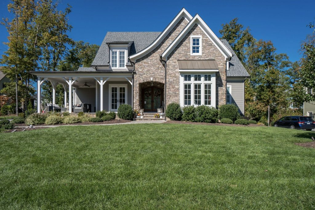 Southern Living Model Home